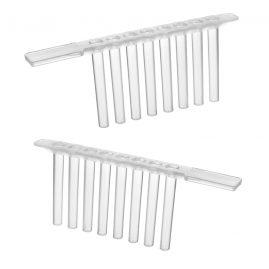 8 Strip Comb