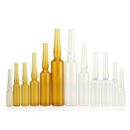 Pharmaceutical Glass Ampoule