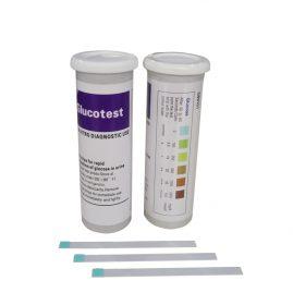 Urinalysis Reagent Strips